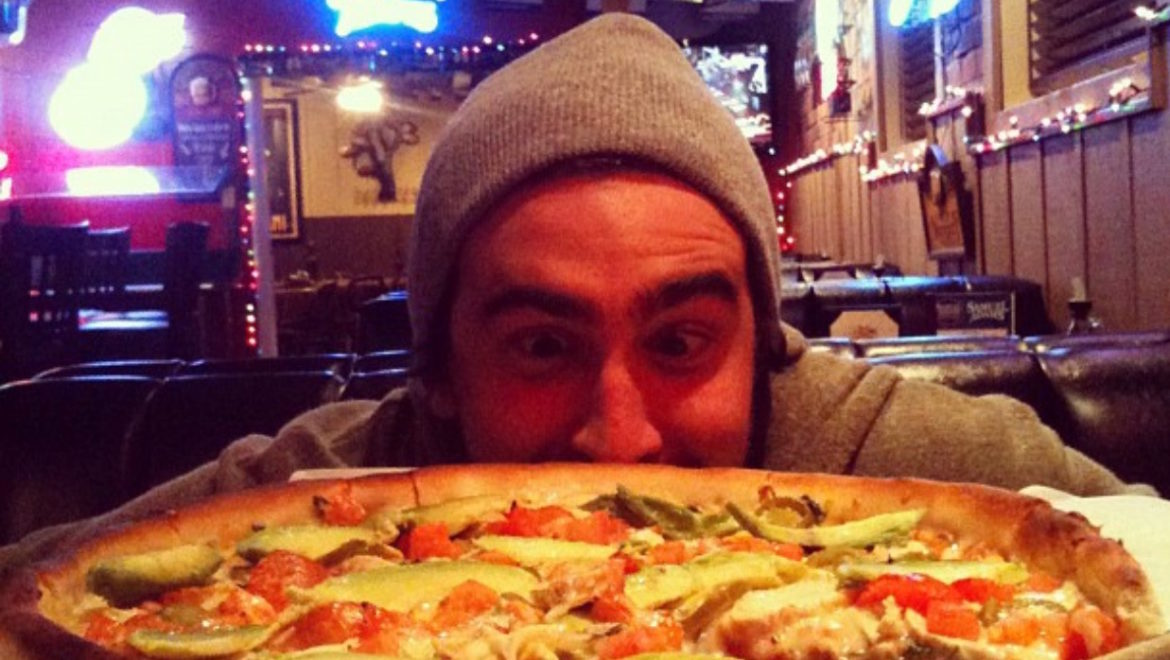 Is Pizza the best food EVER?
