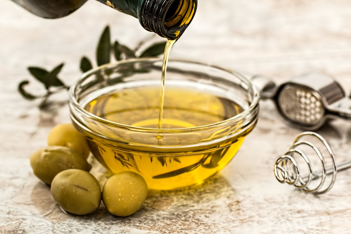 Olive Oil – Nature's Gift From Italy